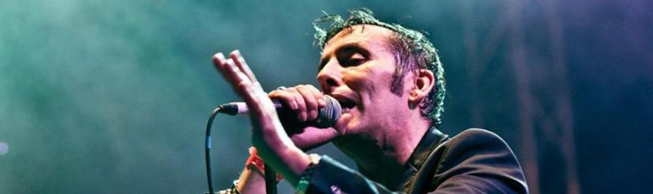 Some Songs & Stories: Christy Dignam | Thurs 24th Jan at 8pm