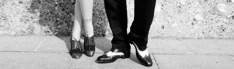 Lindy Hop Dance Classes | Starting 2nd May at 7pm